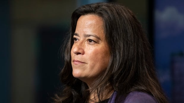 Jody Wilson-Raybould wants a minority government and is engaging 'to work with whomever' is in vitality - CBC.ca thumbnail