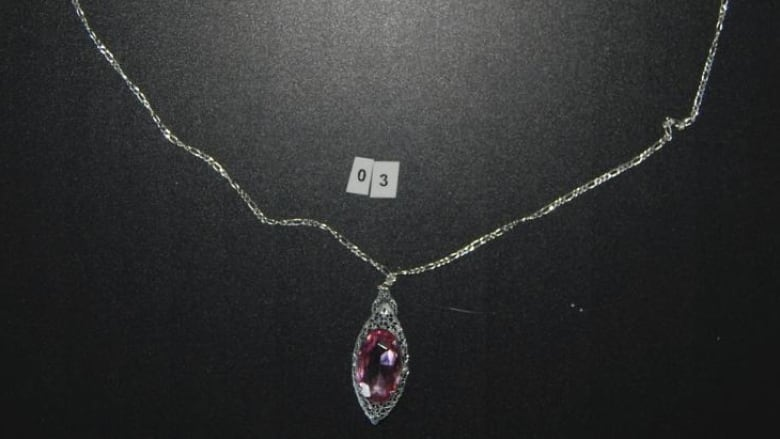 Is this your stuff? Halton cops trying to return more than 100 stolen items