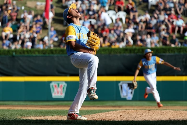 How the Little League World Series works   CBC Sports
