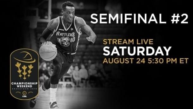 Canadian Elite Basketball League Championships on CBC: Niagara River Lions vs Hamilton Honey Badgers