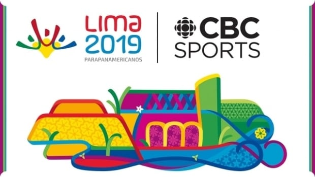 2019 Parapan American Games on CBC: Wheelchair Rugby - Canada vs Chile