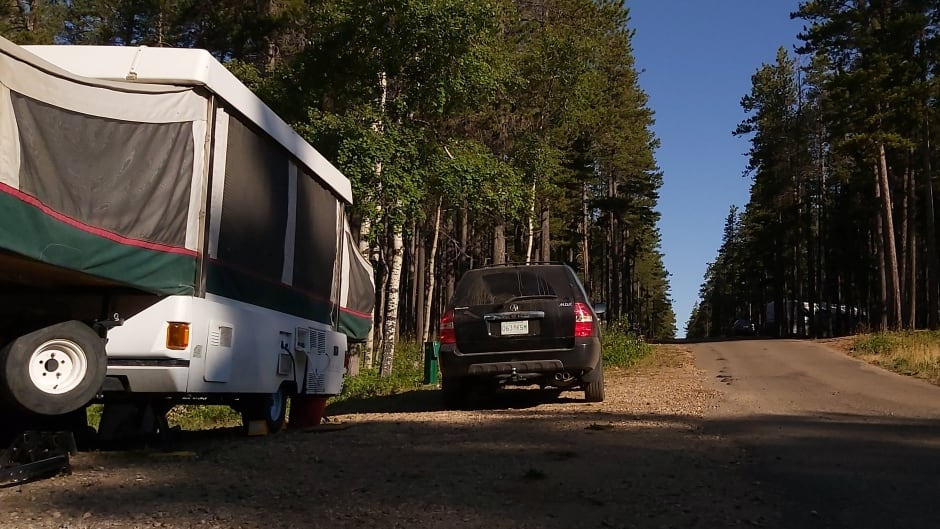 Glamping has gone too far: Survival tips for the unhappy camper