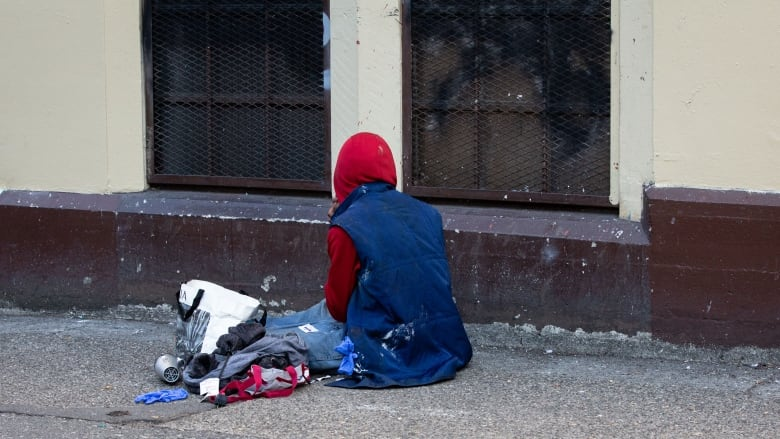 How did we get here? Failed public policy and Vancouver's Downtown Eastside