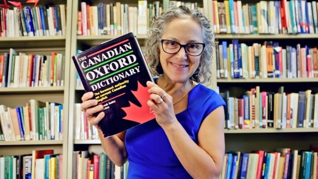 From 'soaker' to 'bush party,' linguist pushing to add Ontario slang to dictionary