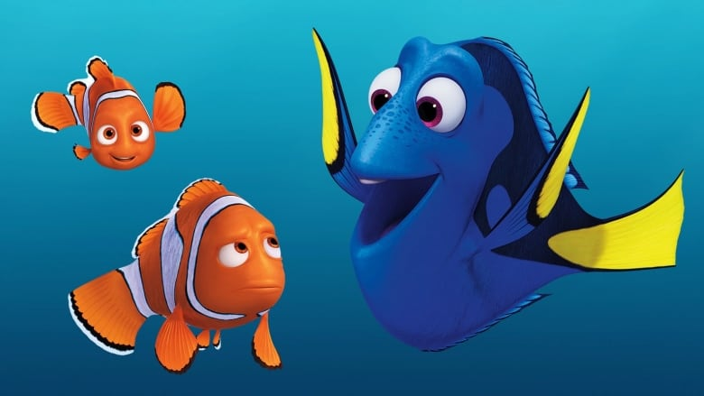 Finding Dory didn't endanger blue tang fish, say researchers ...