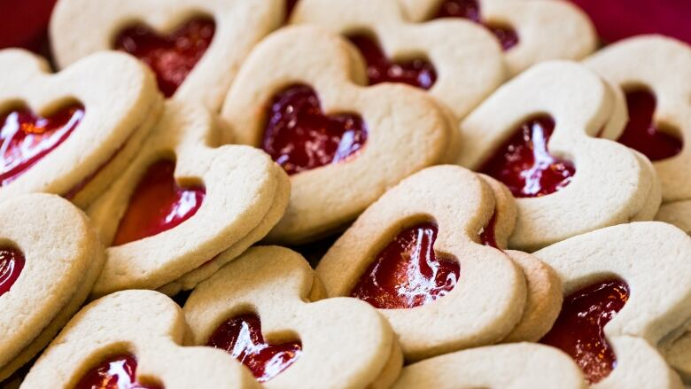What's the best baked good to win someone's heart?