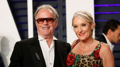 Actor Peter Fonda, who starred in Easy Rider, dead at 79