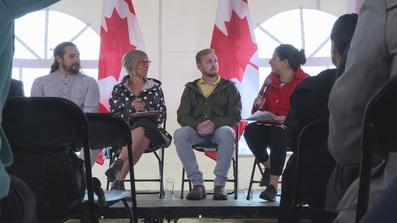 Ottawa commits money to bring men into fight for gender equality