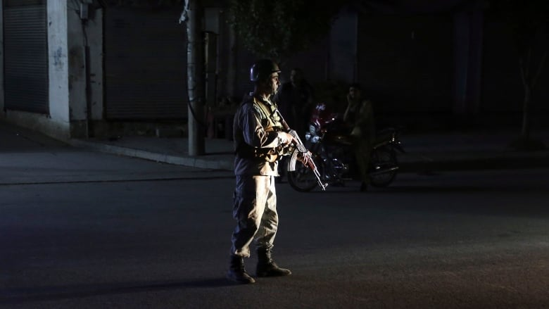 Dozens dead or hurt in Afghani...