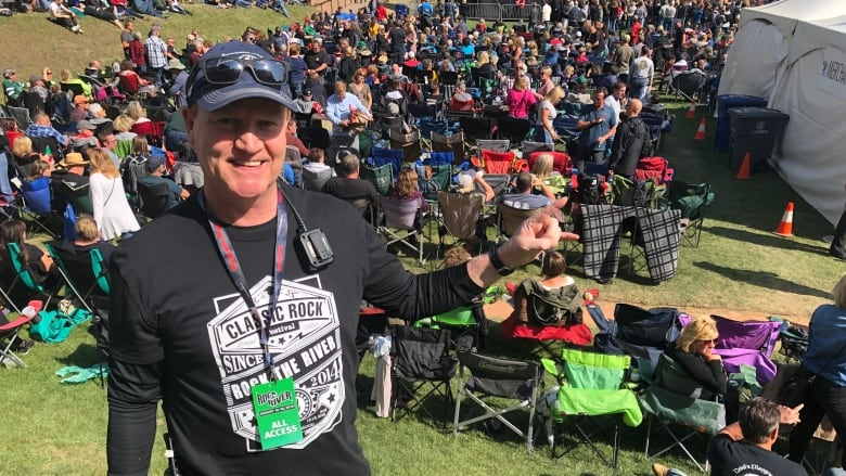 Rock the River sees sold-out crowd for sixth year straight