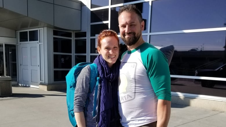 WestJet faces federal inquiry after Edmonton couple bumped from flight