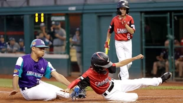 LLWS Game Wrap: Canada stay alive with win against Italy