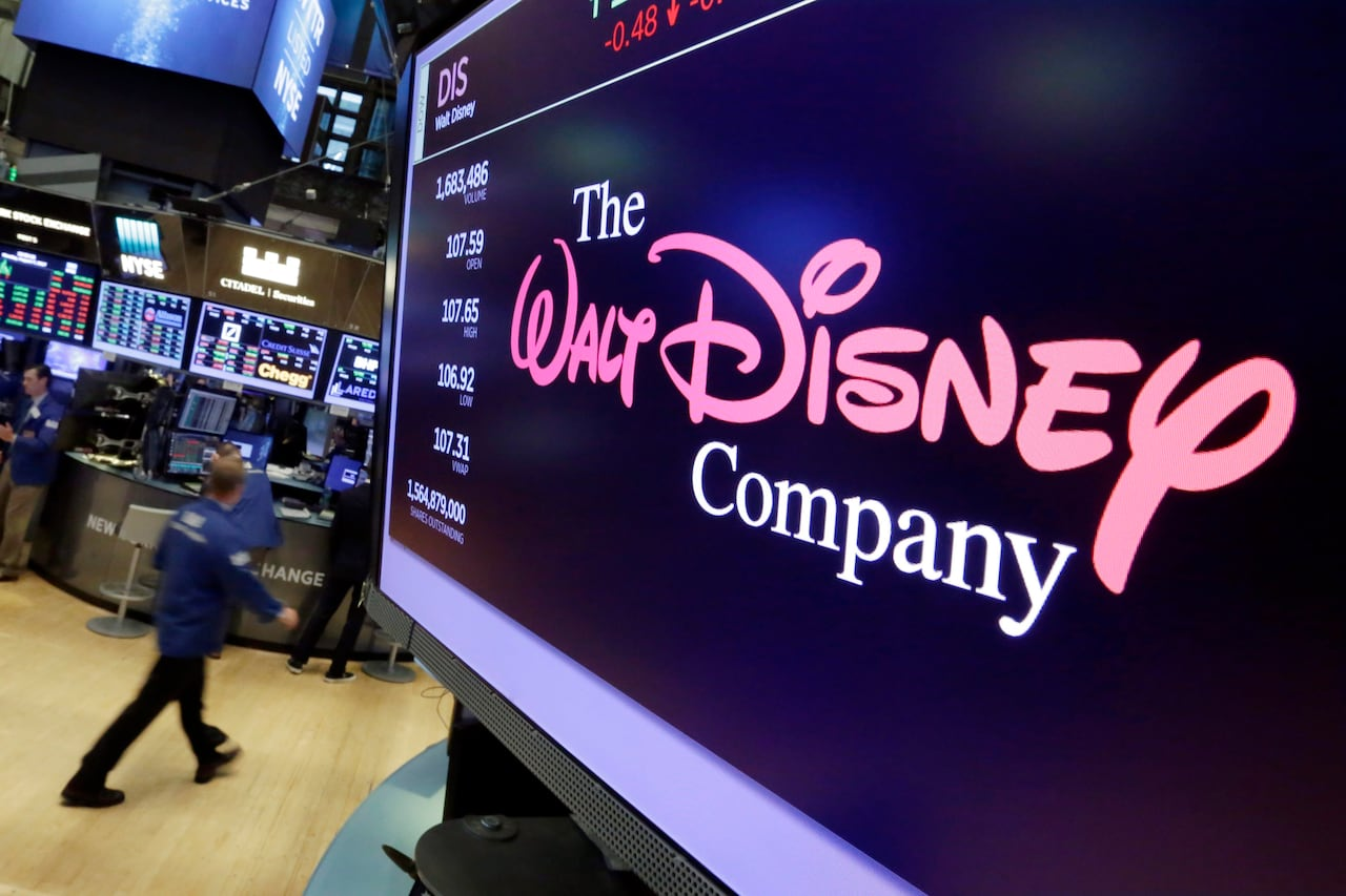 Disney Plus streaming service to launch in Canada mid