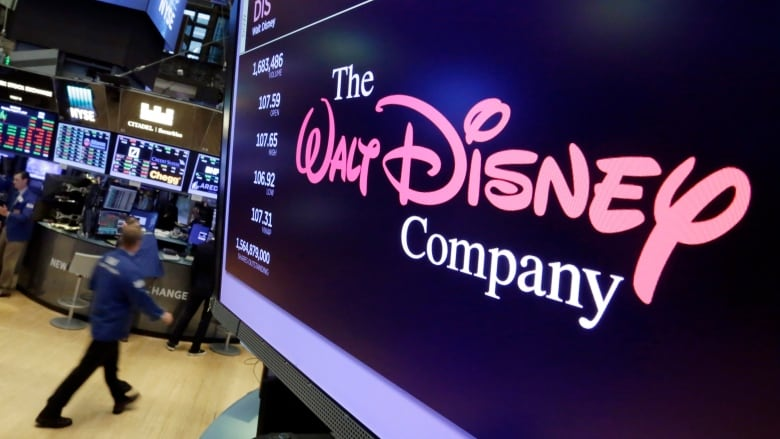 Disney Plus streaming service to launch in Canada mid-November