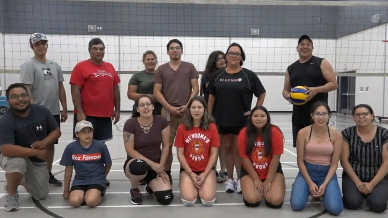 Mi'kmaw Summer Games give Indigenous youth a chance to come together