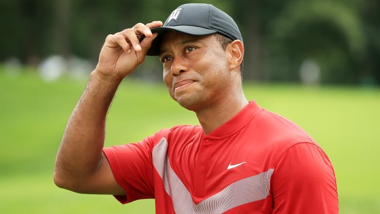 Early end of season for Tiger Woods doesn't take away from Masters win