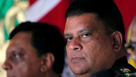 SRI LANKA-ARMY/