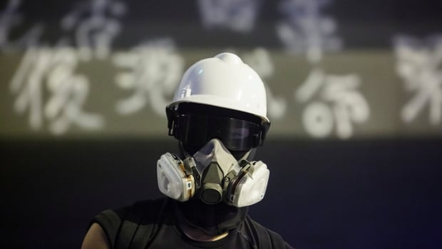 Soldiering on or fizzling out: 2 possible outcomes of the Hong Kong protests   CBC News