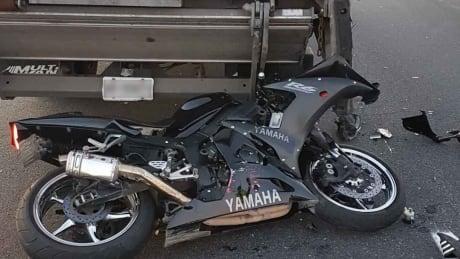 hwy 427 crash