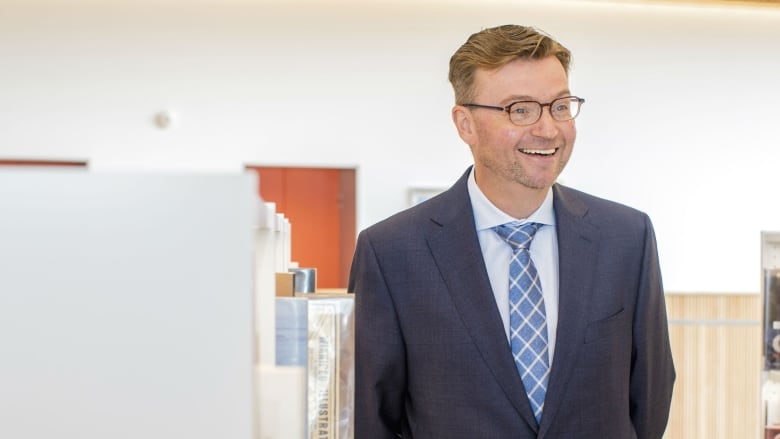 New Calgary Public Library CEO vows people-first approach