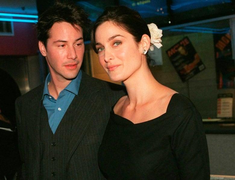 Keanu Reeves, Carrie-Anne Moss to return in new Matrix film