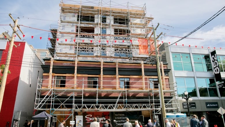 Government says new Victoria micro-apartments will help with