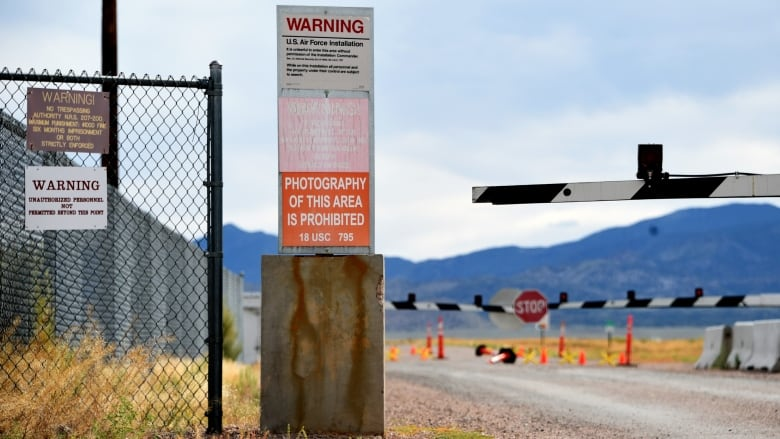 Area 51 events in Nevada prompt emergency crowd planning