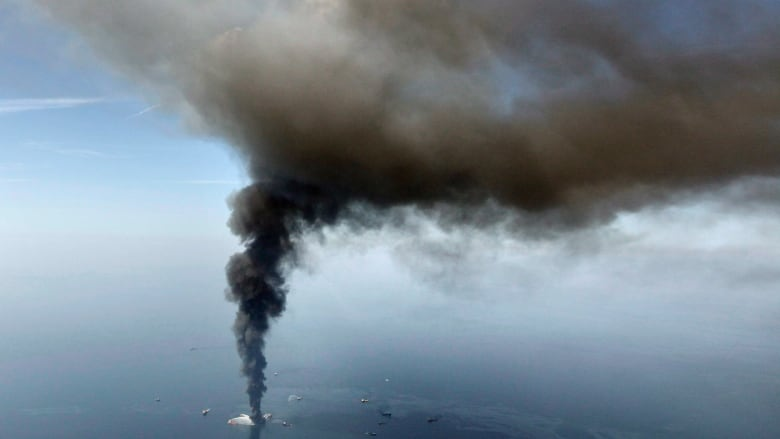 What N.L. could learn from the worst offshore oil disaster in U.S. history