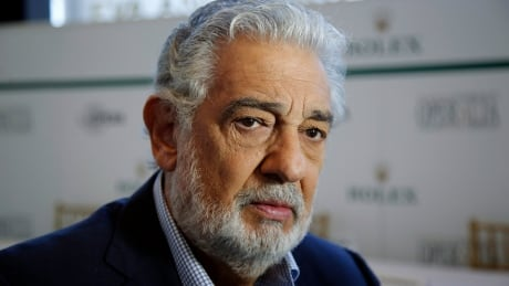 Placido Domingo Investigation