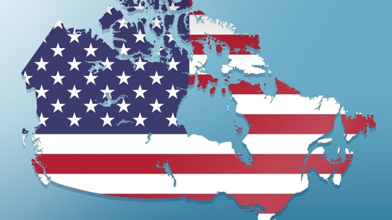 Buy Map Of Canada.Forget Greenland This Politics Prof Thinks The U S Should Buy
