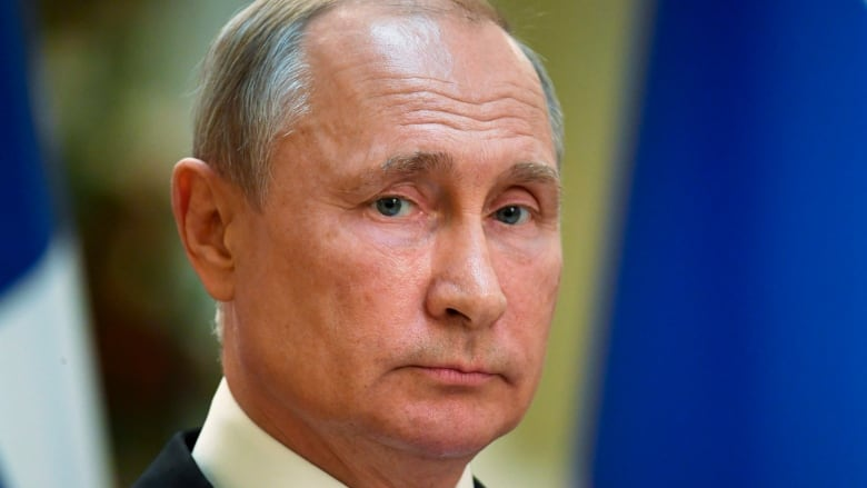 Putin says no radiation threat from recent explosion, but mum on details of accident