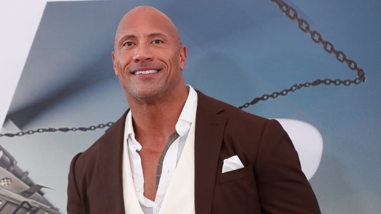 Dwayne Johnson leads Forbes list of highest-paid actors with $89.4 million US