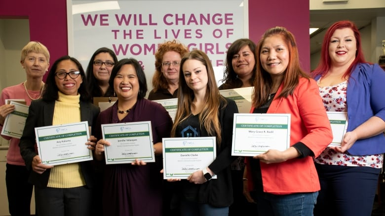 YWCA Hamilton to get $1M from feds to support women entrepreneurs