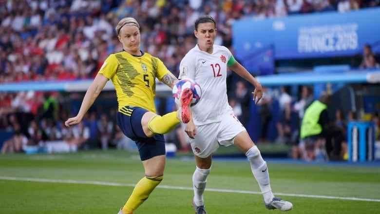 Canada women's soccer heading to Japan to play 1st game since World Cup