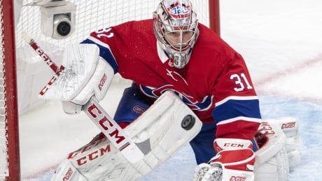 Canadiens' playoff hopes will continue to live and die with Carey Price