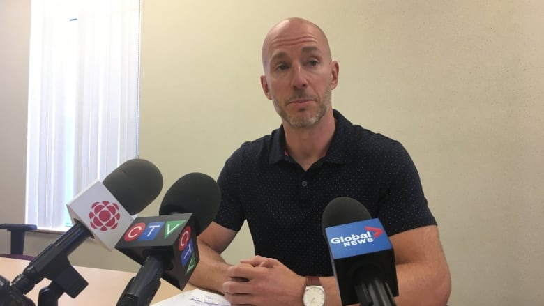 3 more cases of legionnaires' disease confirmed in Moncton