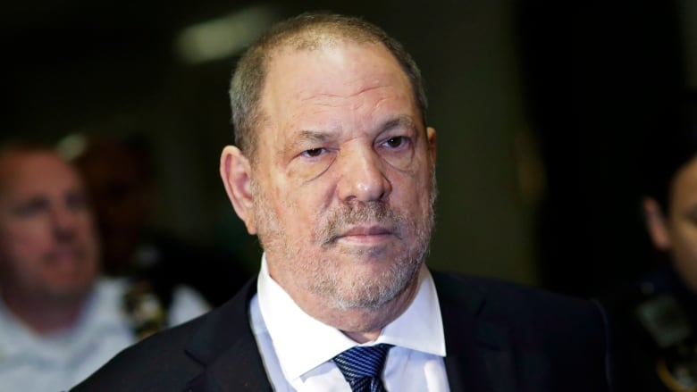 Harvey Weinstein to be rearraigned as DA seeks actress's testimony
