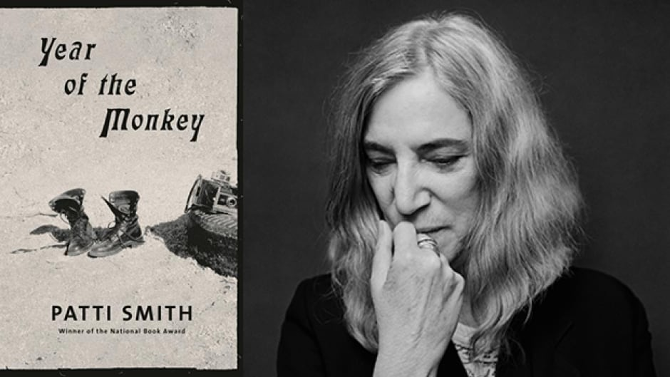 Year of the Monkey | CBC Books