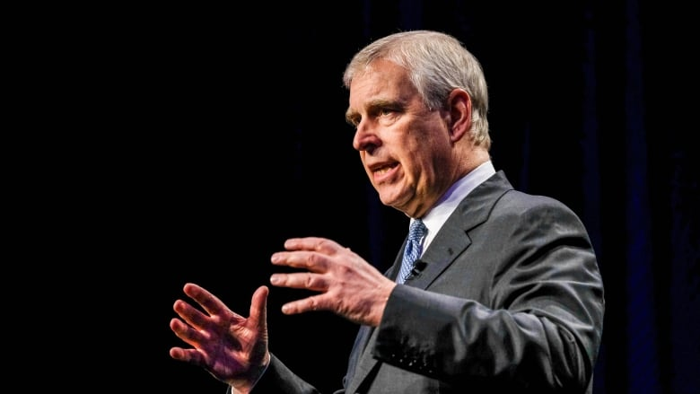 Prince Andrew and Jeffrey Epstein: Why it's a 'troublesome time' for the royals