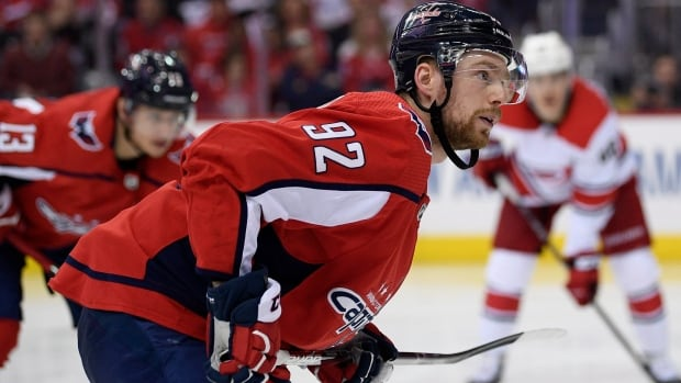 NHL star Kuznetsov tests positive for cocaine | CBC Sports