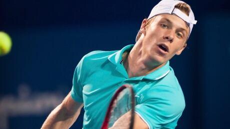 Winston Salem Tennis