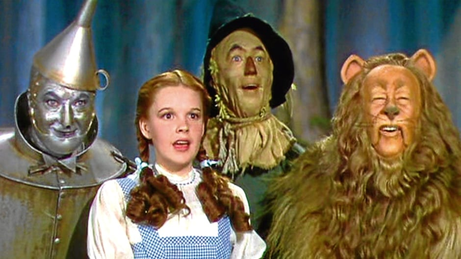 The Wizard Of Oz At 80 Fascinating Facts About The Cursed Film Classic Cbc Radio