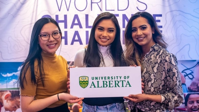 Edmonton students pushing for waste-free menstrual products