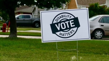 Disability Vote Matters