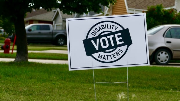 What you need to know if you have a disability and want to vote | CBC News