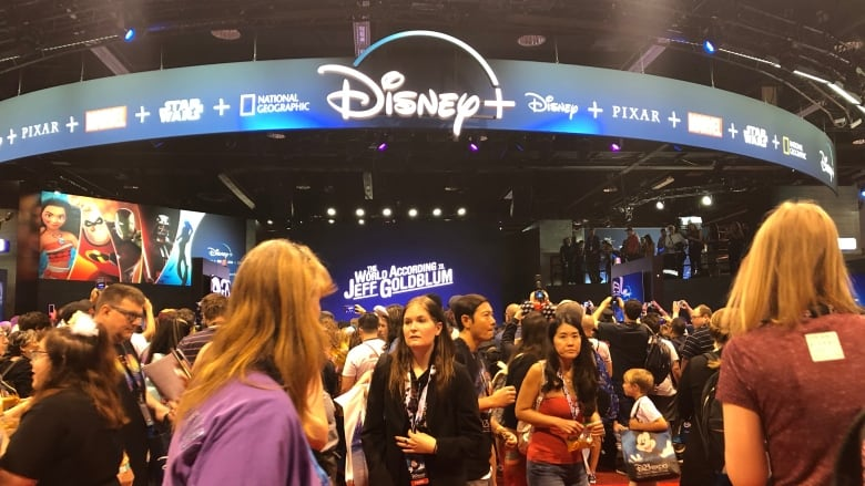 Experts weigh in on repercussions of Disney's growing footprint in Hollywood
