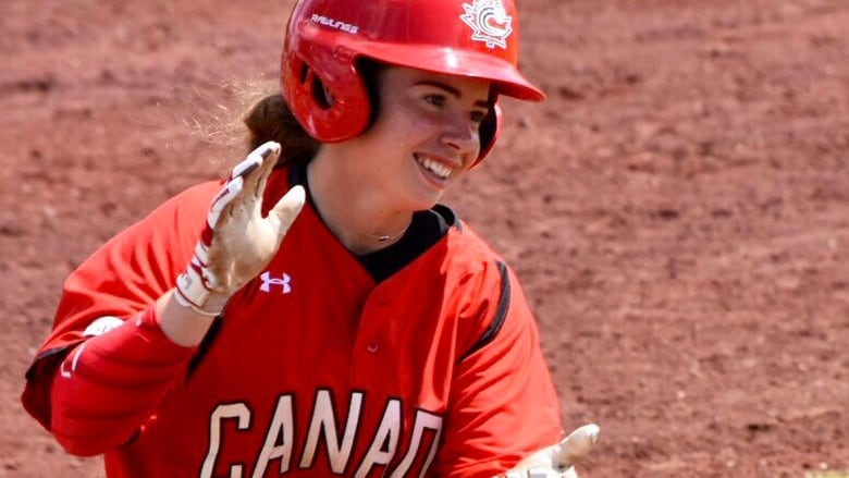Canada's World Cup-bound women's baseball team wins bronze at qualifier