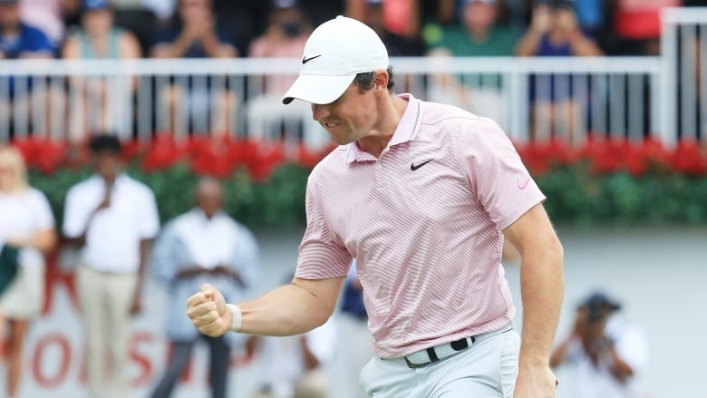 Rory McIlroy wins Tour Championship to snag biggest cash payout in golf history