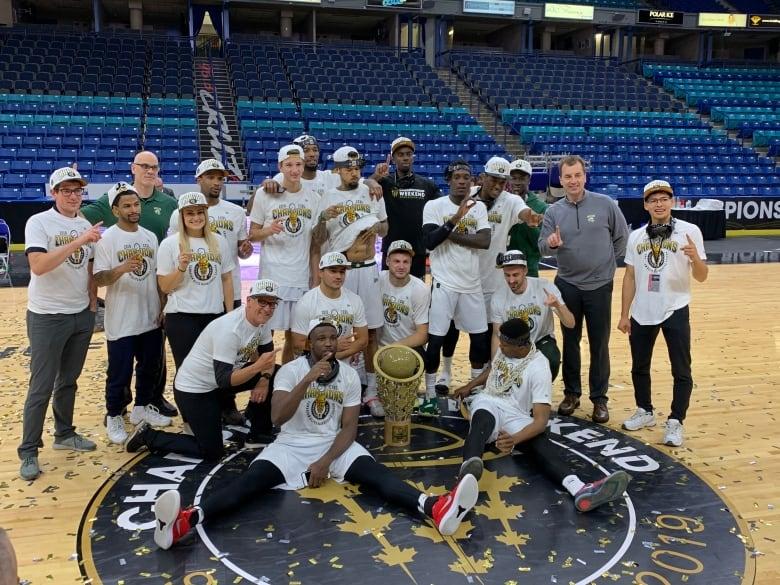 League-champ Saskatchewan Rattlers to defend title at CEBL ...