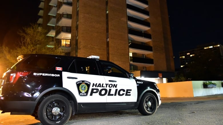 First of its kind mental health app for police officers launches in Halton Region
